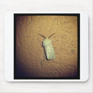 Efecto mariposa alfombrilla de ratón