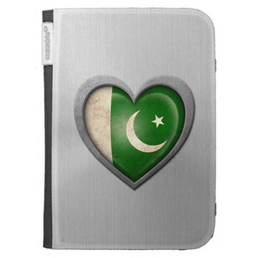 Efecto paquistaní del acero inoxidable de la bande