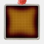 Efectos cuadrados de Brown Ornatos