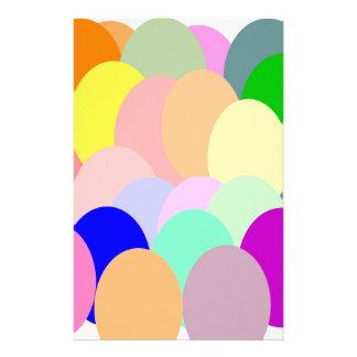 Efectos de escritorio de Eggsactly Papeleria Personalizada