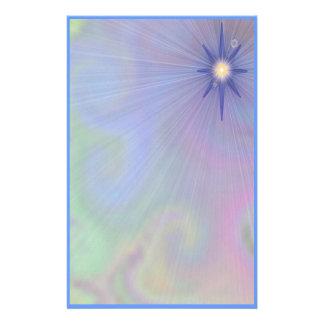 Efectos de escritorio de la supernova  papeleria