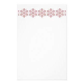 Efectos de escritorio elegantes del navidad del papelería