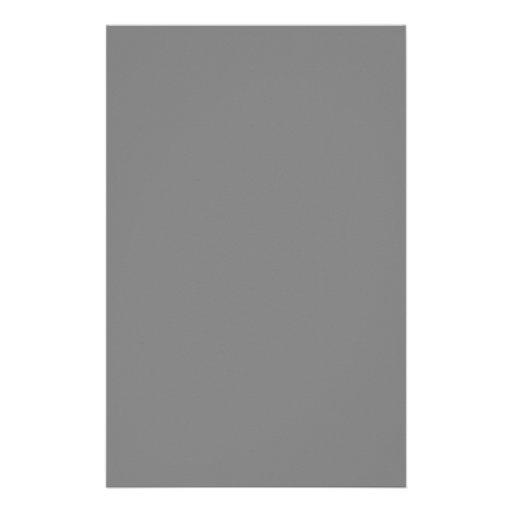 Efectos de escritorio grises papelería de diseño