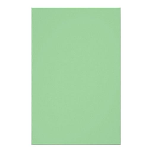 Efectos de escritorio verdes del De York Papeleria