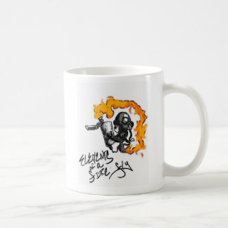 EFF Cartoon Mug
