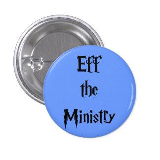 EFF el ministerio Pins