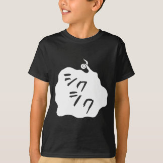 "Effect of Manga ""sob sob"" T-Shirt"
