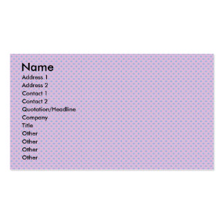Effective blue flower with sepals on rough pink ba Double-Sided standard business cards (Pack of 100)