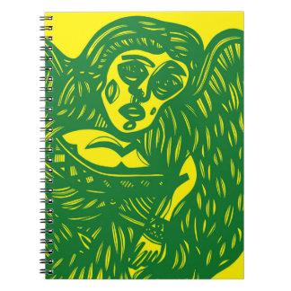 Effective Wholesome Harmonious Adventurous Spiral Notebook