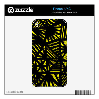 Effective Wonderful Plentiful Appealing Skins For iPhone 4S