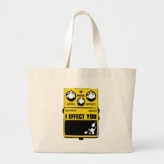 effector large tote bag