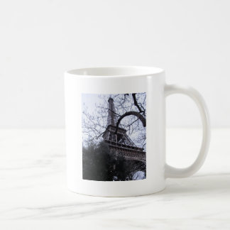 Effel Tower, Paris, France Coffee Mug