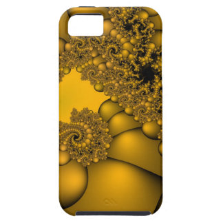 effervescence iPhone 5 cover