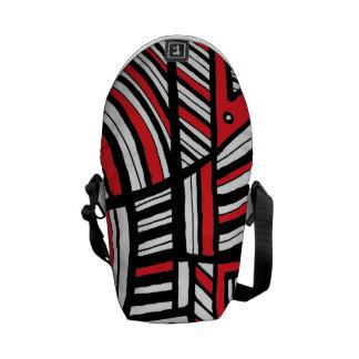 Effervescent Heavenly Affectionate Vibrant Messenger Bag