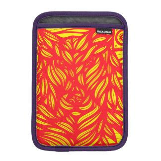 Effervescent Heavenly Affectionate Vibrant Sleeve For iPad Mini