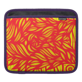 Effervescent Heavenly Affectionate Vibrant Sleeve For iPads