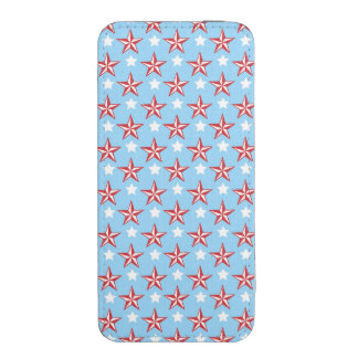 Effervescent Natural Sincere Certain iPhone 5 Pouch