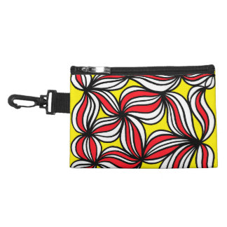 Effervescent Practical Rational Smile Accessories Bag