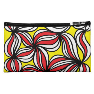 Effervescent Practical Rational Smile Cosmetic Bag