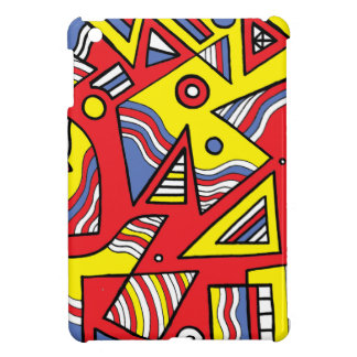 Effervescent Sincere Commend Bounty iPad Mini Covers