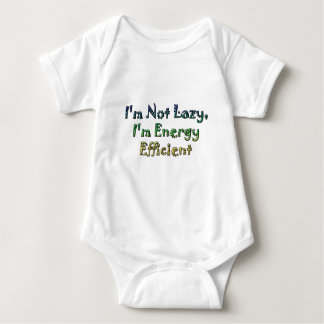 Efficient Baby Bodysuit