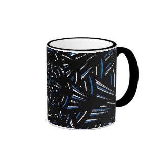 Efficient Generous Self-Confident Impartial Ringer Coffee Mug