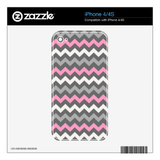 Efficient Paradise Lovely Action iPhone 4S Decals