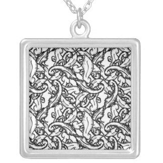 Efficient Right Agreeable Instant Silver Plated Necklace