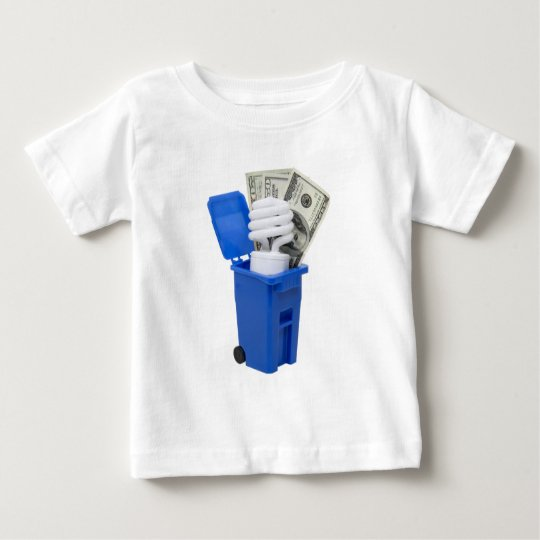 EfficientRecycling062709 Baby T-Shirt
