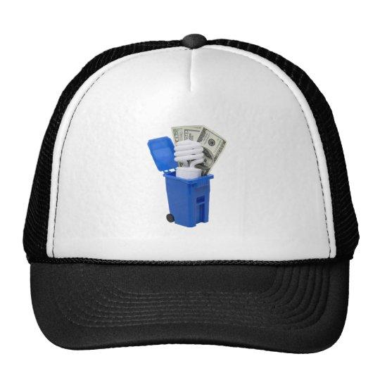 EfficientRecycling062709 Trucker Hat