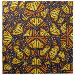 Effie's Butterflies Printed Napkins