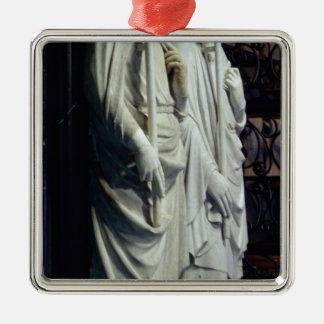 Effigies of Philippe III Christmas Ornaments