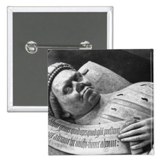 Effigy of Duc Jean de Berry Count of Poitiers Buttons