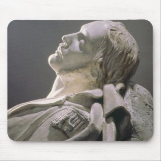 Effigy of Ferdinand-Philippe (1810-42) duc d'Orlea Mouse Pad