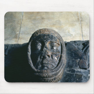 Effigy of William Marshal  Earl of Pembroke Mouse Pad