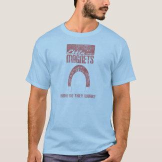 Effin Magnets Retro Shirt