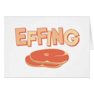 Effingham Card