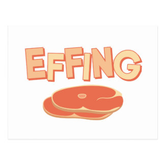 Effingham Postcard
