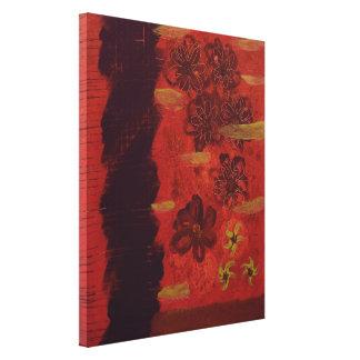 """""""Efflorescence"""" Canvas Prints"""