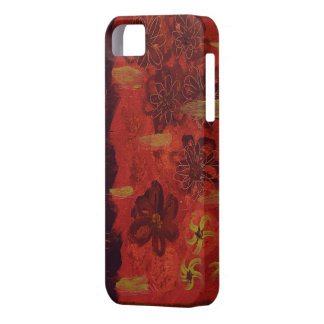 """""""Efflorescence"""" iPhone 5 Covers"""