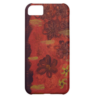 """""""Efflorescence"""" iPhone 5C Covers"""