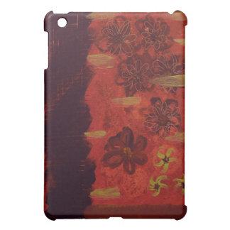 """Efflorescence"" iPad Mini Case"