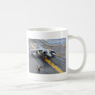 Efforts and courage coffee mug