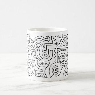 Eficiente animadamente aclamada burbujeante taza