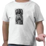 Efigie de Henry VII en la abadía de Westminster Camiseta