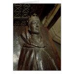 Efigie del Enrique V Felicitaciones