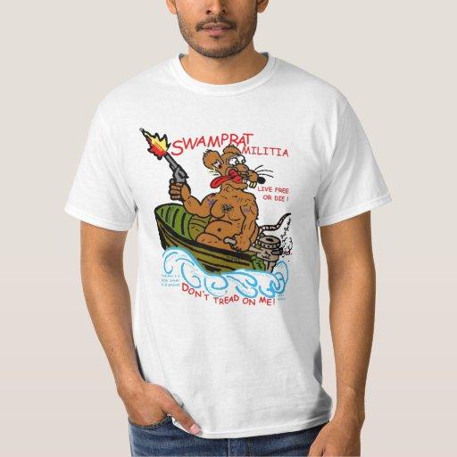 efvc swamprat5A efvc T-shirt