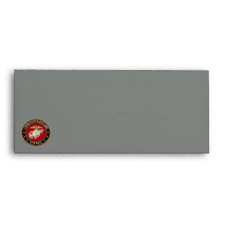 EGA del USMC [edición especial] [3D] Sobres