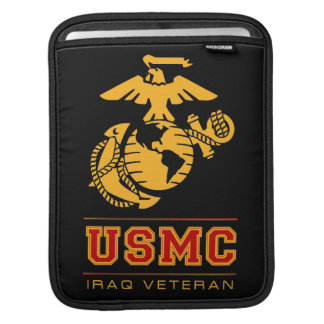 EGA Iraq Veteran Sleeve For iPads