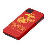 EGA Vietnam Veteran Case-Mate iPhone 4 Cases